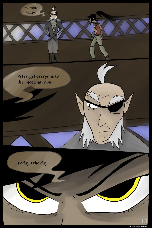 Sand Bandits – Page 13