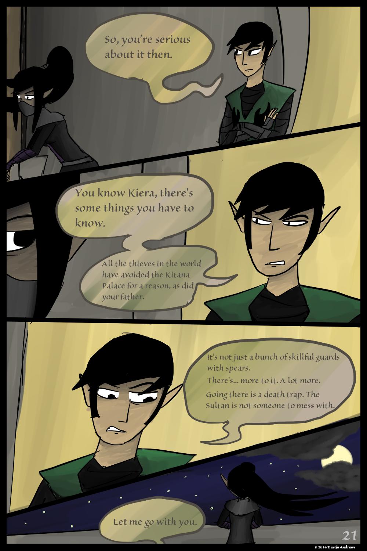 Sand Bandits – Page 21