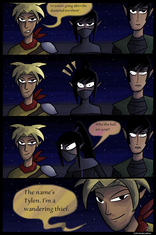 Sand Bandits – Page 29