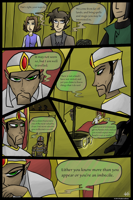 Sand Bandits – Page 46