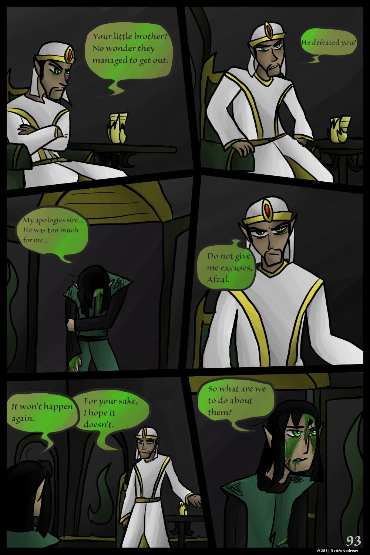 Sand Bandits – Page 93