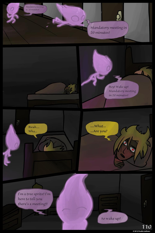 Sand Bandits – Page 110
