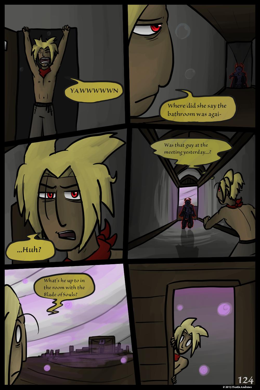 Sand Bandits – Page 124