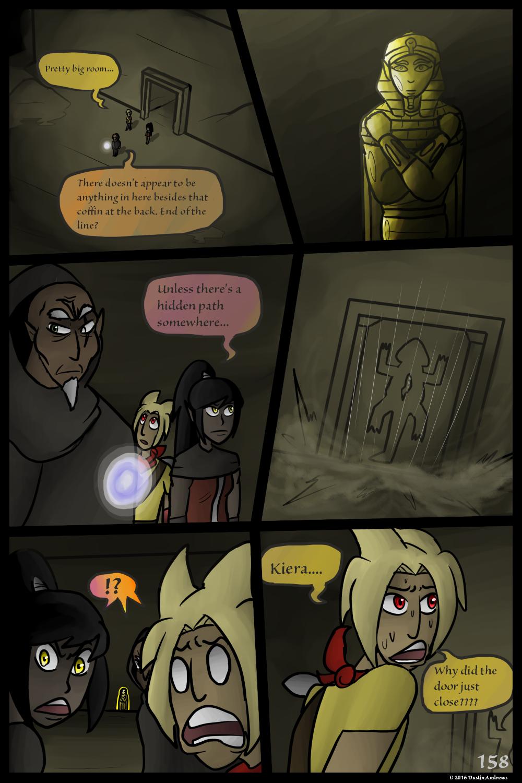 Sand Bandits – Page 158