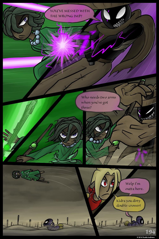 Sand Bandits – Page 194