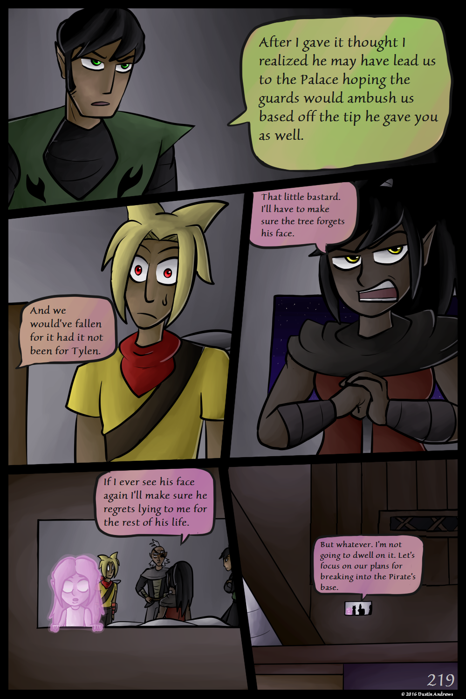 Sand Bandits – Page 219