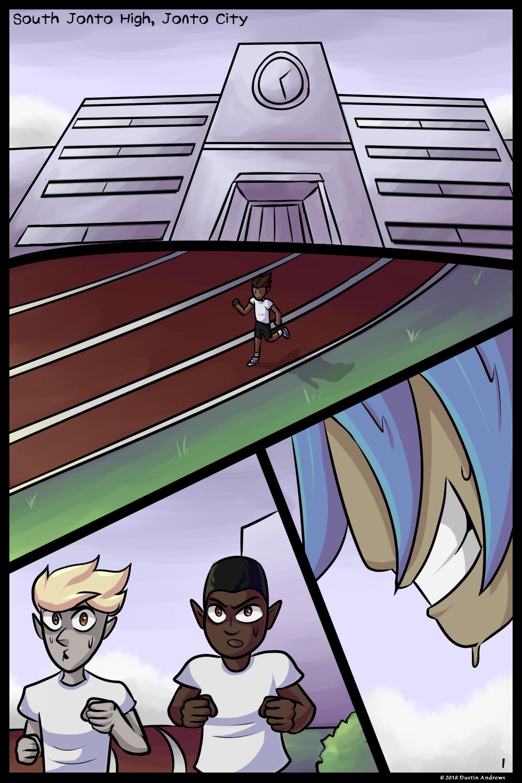 Jonto – V1 Page 1