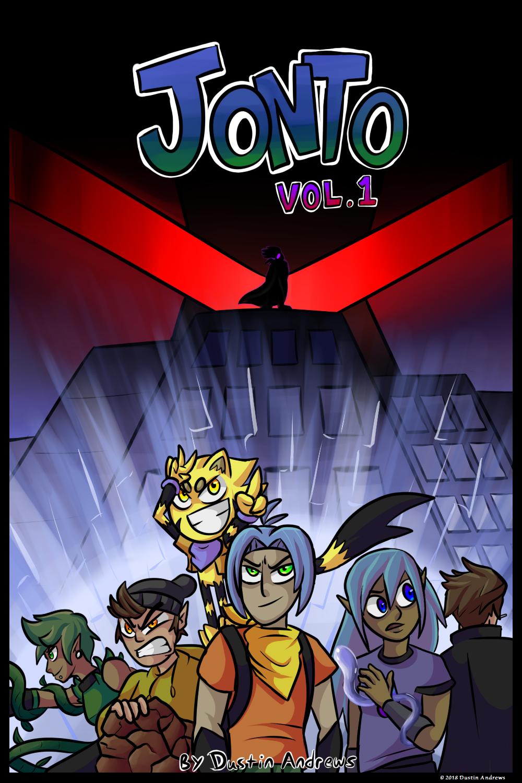 Jonto – Volume 1