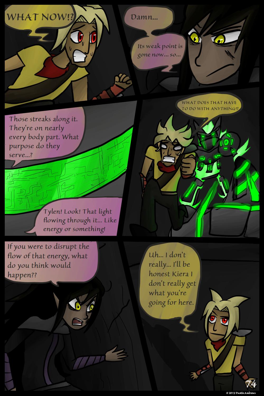 Sand Bandits – Page 74