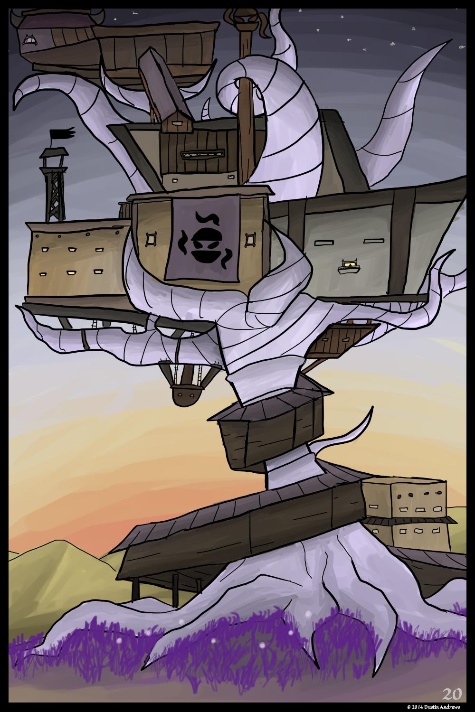 Sand Bandits – Page 20
