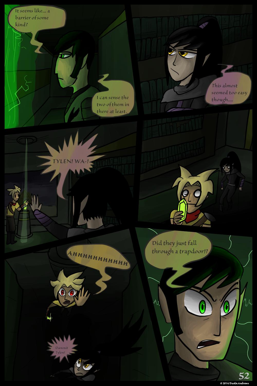 Sand Bandits – Page 52