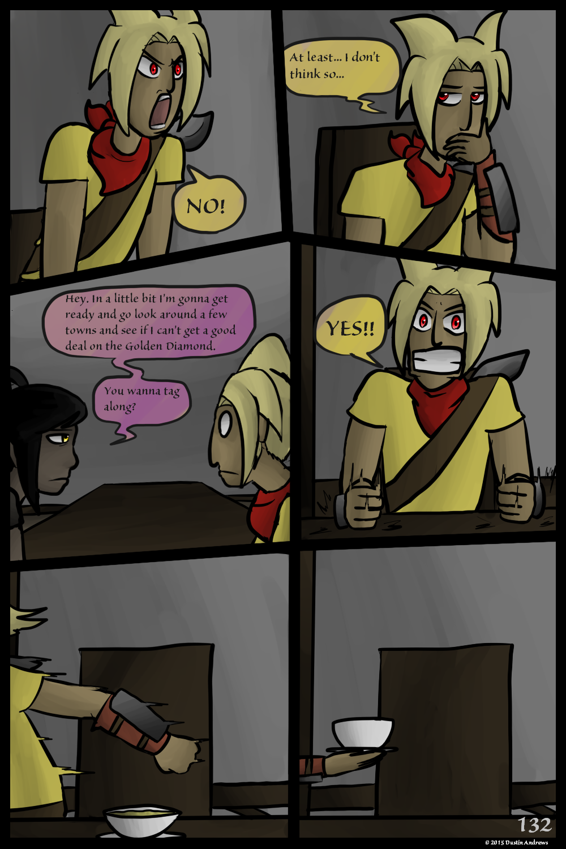 Sand Bandits – Page 132