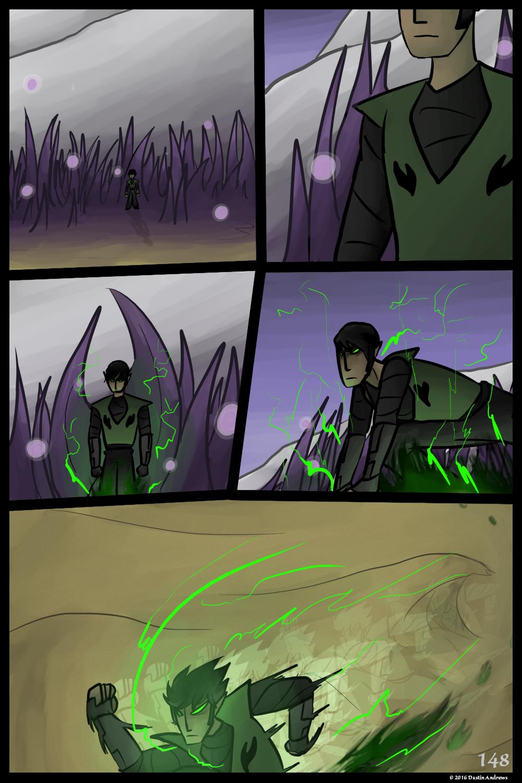 Sand Bandits – Page 148