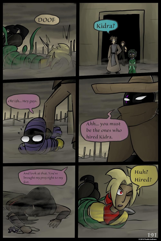 Sand Bandits – Page 191