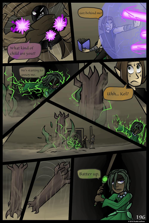 Sand Bandits – Page 196