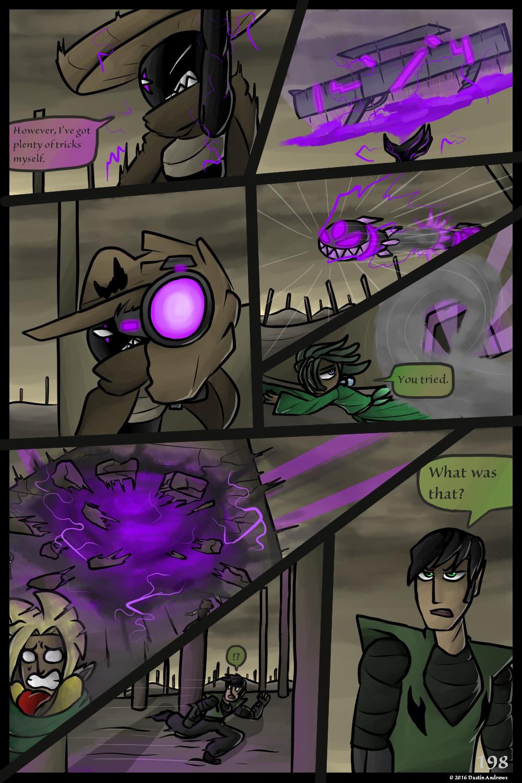 Sand Bandits – Page 198