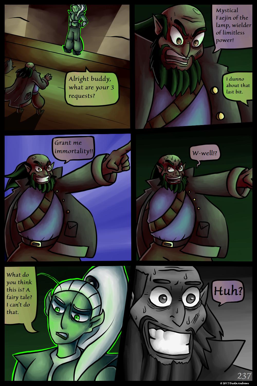 Sand Bandits – Page 237