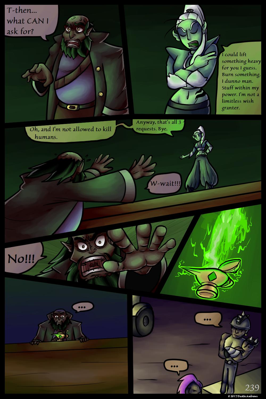 Sand Bandits – Page 239